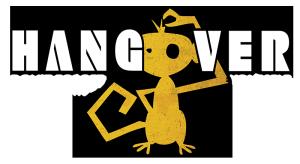 HANGOVER-DFY Logo M